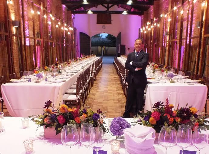 11 foto articolo banqueting 1