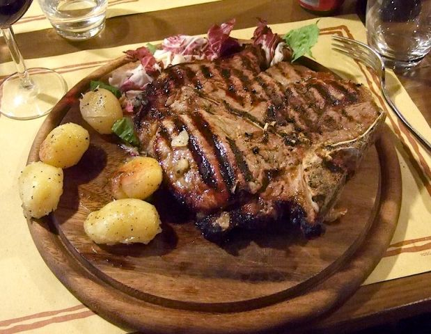 WANNA TRY THE REAL CUISINE IN TUSCANY ? MY FOOD TOURS
