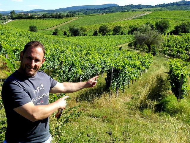 Exclusive Wine Tours in Tuscany, Italy